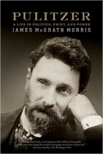 James McGrath Morris, Pulitzer