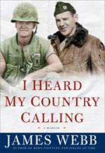james webb, I heard my country calling