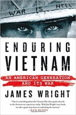 James Wright, Enduring Vietnam