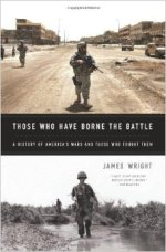 James Wright. Those Who Have Borne the Battle