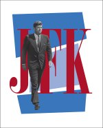 JFK: A Vision For America in Words and Pictures. Stephen Kennedy Smith and Douglas Brinkley, eds.