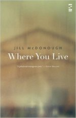 Jill McDonough, Where You Live