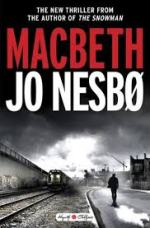 Jo Nesbo, Macbeth