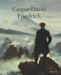 Johannes Grave, Caspar David Friedrich