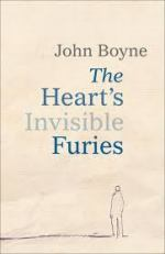 John Boyne, The Heart's Invisible Furies