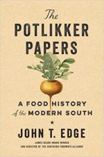 John Edge, The Potlikker Papers.