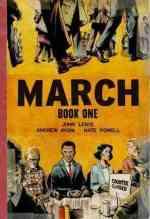 John Lewis. March