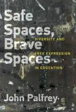 John Palfrey, Safe Spaces, Brave Spaces