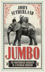 John Sutherland, Jumbo