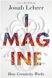 Jonah Lehrer, Imagine