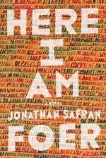 Jonathan Safran Foer Here I Am