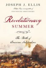 Joseph Ellis  Revolutionary Summer