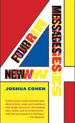 Joshua Coehn, Four New Messages
