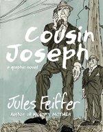 Jules Feiffer, Cousin Joseph