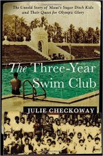 Julie Checkoway, The Three-Year Swim Club