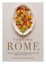 Katie Parla and Kristina Gill, Tasting Rome.