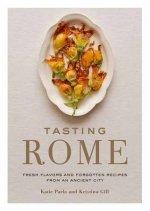 Katie Parla and Kristina Gill, Tasting Rome.