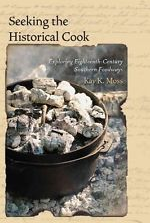 Kay F. Moss, Seeing the Historical Cook