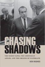 Ken Hughes, Chasing Shadows