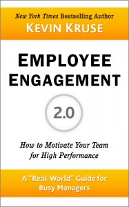 Kevin Kruse, Employee Engagement 2.0