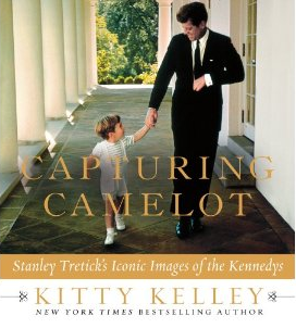 Kitty Kelley.  Capturing Camelot.