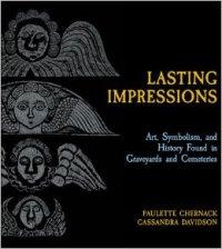 Paulette Chernack and Cassandra Davidson, Lasting Impressions.