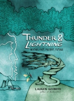 Lauren Redniss, Thunder & Lightning
