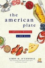 Libby H. O'Connell, The American Plate