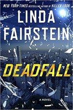 Linda Fairstein, Deadfall