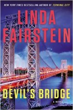 Linda Fairstein, Devil's Bridge