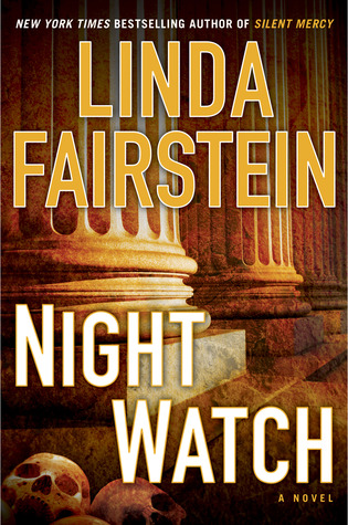 Linda Fairstein, Night Watch