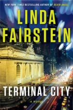 Linda Fairstein, Terminal City