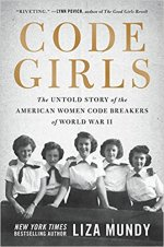 Liza Mundy, Code Girls.