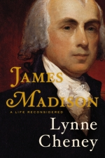 Lynn Cheney, James Madison