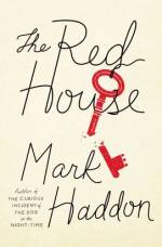 Mark Haddon, The Red House