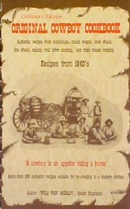 Original Cowboy Cookbook