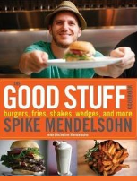 The Good Stuff Cookbook
