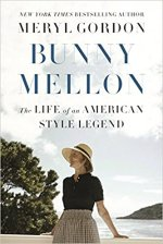 Merly Gordon, Bunny Mellon