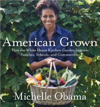 Michelle Obama, American Grown