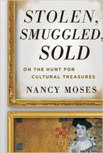 Nancy Moses, Stolen, Smuggled, Sold