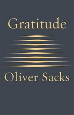Oliver Sacks, Gratitude