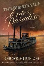 Oscar Hijuelos, Twain and Stanley Enter Paradise