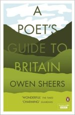 Owen Sheers, A Poet's Guide to Britain