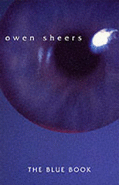 Owen Sheers The Blue Book