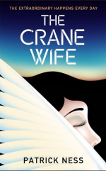Patrick Ness, The Crane Wife