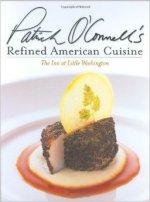 Patrick O'Connell.  Refined American Cuisine