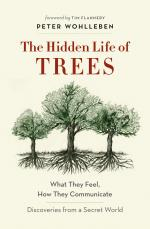 Peter Wohlleben, The Hidden Life of Trees