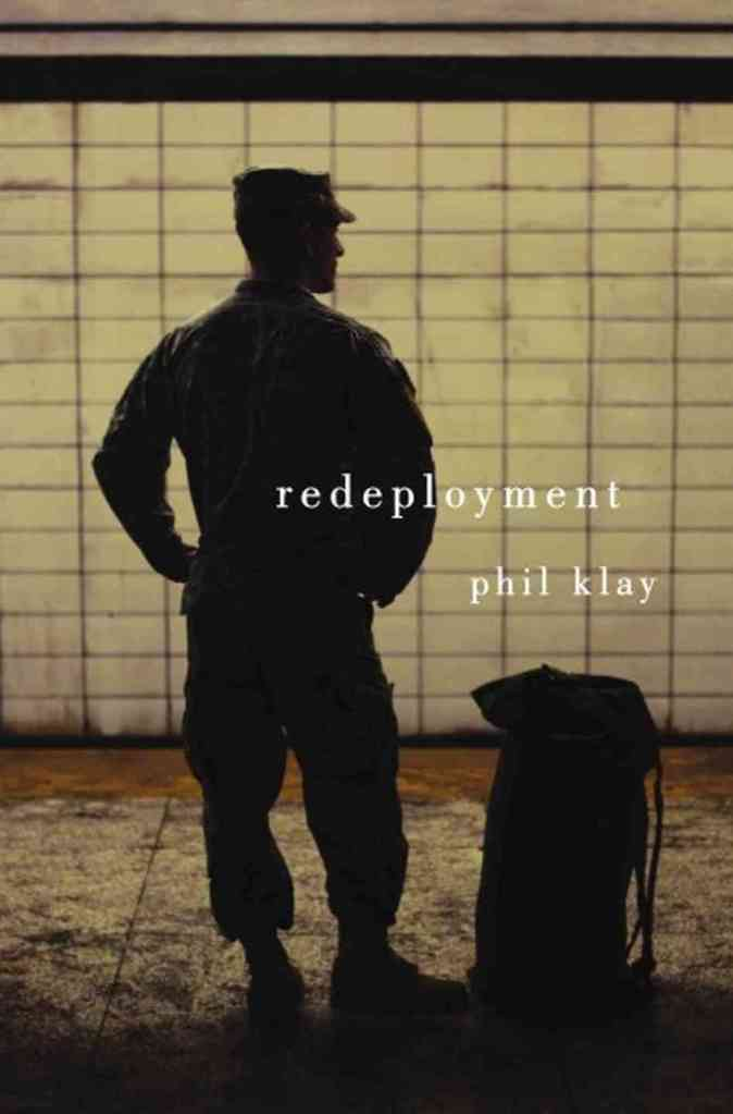Phil Klay, Redeployment