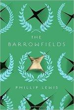 Phillip Lewis, The Barrowfields.