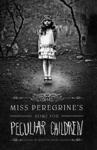Ramson Riggs Miss Peregrines Home for Peculiar Children